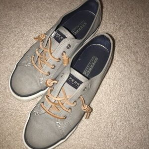 Women's Sperry's